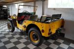 Willys Jeep MB 1942 Te koop For Sale